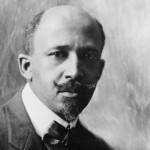 W.E.B. du Bois, ou la différence dans l'être Américain