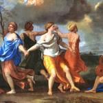 Nicolas Poussin, ou l'ordre secret du monde