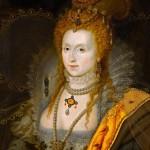 Elizabeth 1ère ou la naissance d'une nation