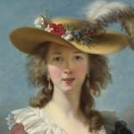 Elisabeth Louise Vigée Lebrun, peindre au bord du désastre