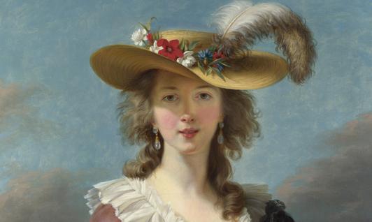 Elisabeth-Louise-Vigee-Lebrun-peindre-au-bord-du-desastre