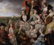 XVIIIème siècle Britannique – Les raisons d'une hégémonie