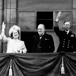 Winston Churchill, ou comment renaître comme leader après une série d'échecs