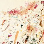 CY Twombly, notre contemporain ?