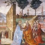 La Renaissance, tout commence à Florence …