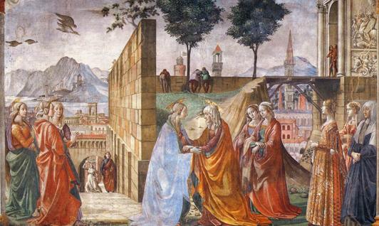 La Renaissance, tout commence à Florence