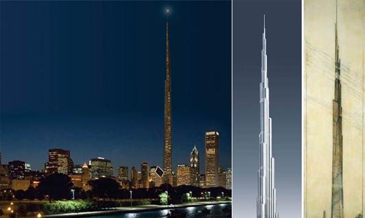 Franck Lloyd Wright, ou construire en Amérique