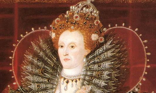 Elizabeth 1ère ou la force d'un leadership féminin