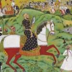 L'Empereur Akbar
