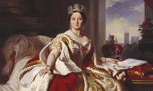 Grande-Bretagne XVIème – XXIème siècle